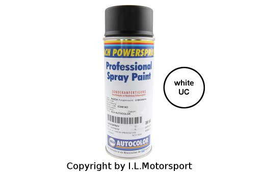 LACKSPRAY-UC-Z - Lackspray UC   -   Crystal White