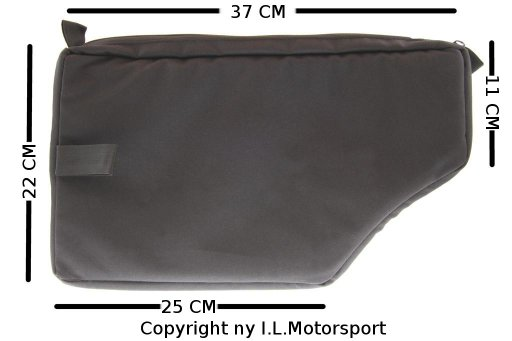 NA0-2326 - MX-5 Document Bag / Side Protector - 3