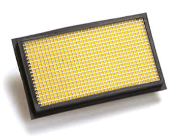 NA0-2810 - Replacement air filter JR
