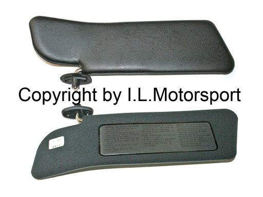 NA0-70697 - MX-5 Sun Visor Leftside