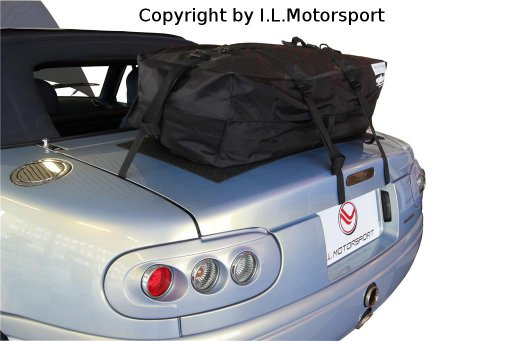 NAB-3450A - MX-5 Boot-Bag Original Reisetasche - 2