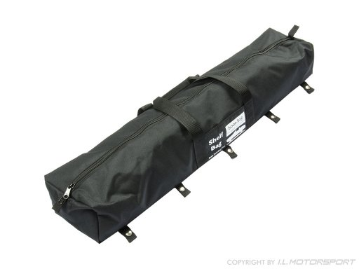 NAB-3452 - MX-5 Boot-Bag Travelbag Upper Package Tray