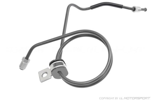 NAB-704126 - MX-5 Clutch Hydraulic Line - 1