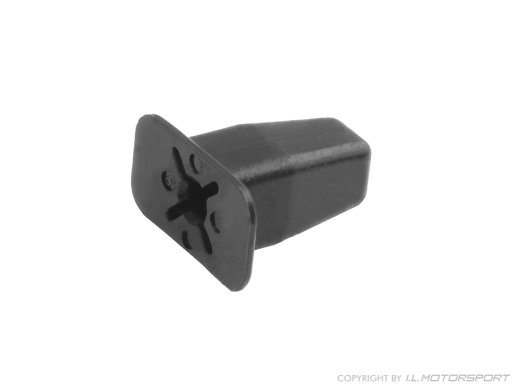 NAB-706381 - MX-5 Grommet For Hood Seal Retainer