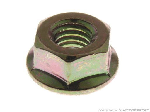 NAB999400600 - MX-5 Nut No.7