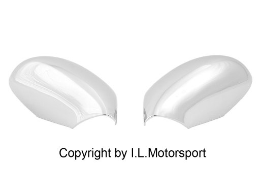 NB0-0021 - MX-5 Door Mirror Cover Chromed