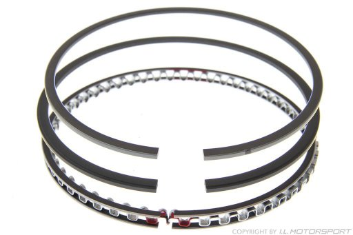 NB0-701142 - MX-5 Piston Ring Set 0.50 Oversize - 1