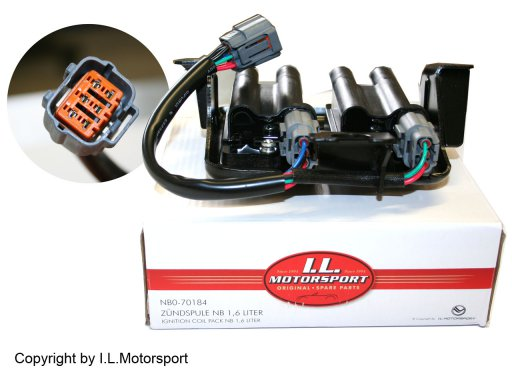 NB0-70184-IL - MX-5 Bobine I.L.Motorsport