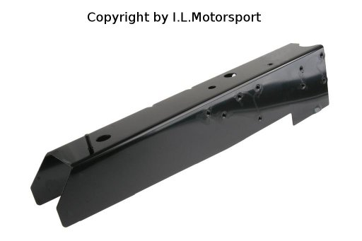 NB0-7053208 - MX-5 Genuine Mazda® Reinforced Frame Front Right - 2