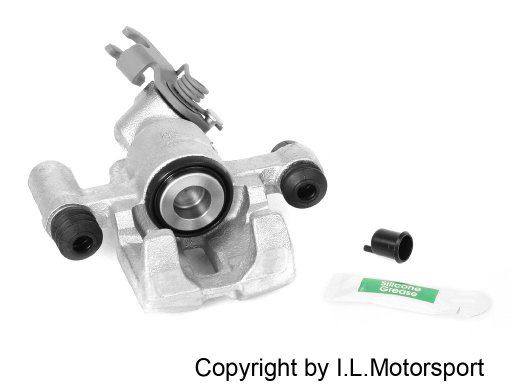 NB2-702617-Z - MX-5 Complete Caliper Rear Left