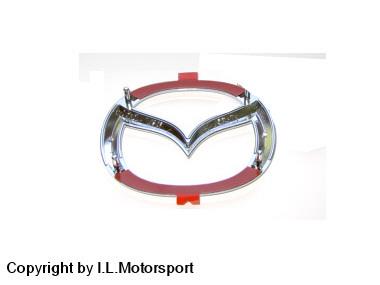 NB2-7051146 - Emblem auf Stoßfänger vorne Mazda®-Logo NBFL - 2