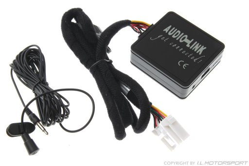 NBC-0807 - MX-5 Audio-Link Bluetooth Link - 1