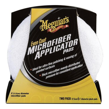 NBC-2836 - MX-5 Meguiar�s Even Coat Applicator Mikrofaserpad