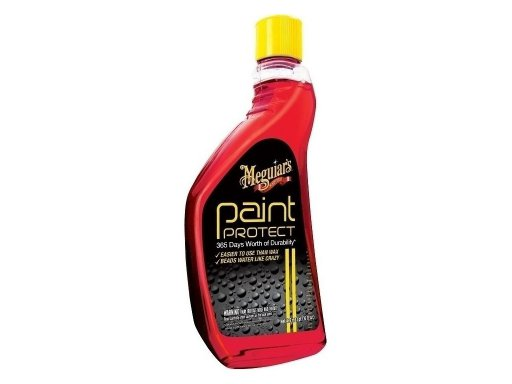 NBC-2837 - MX-5 Meguiar`s Paint Protect