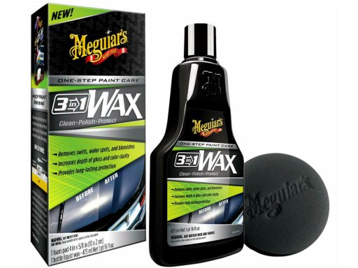 NBC-2842 - MX-5 3in1Wax