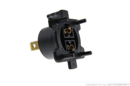NBC-7051286 - MX-5 Koplamp Fitting HB4 / H7