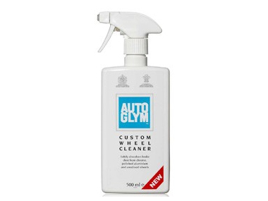 NBC-AG2912 - MX-5 Autoglym Custom Wheel Cleaner