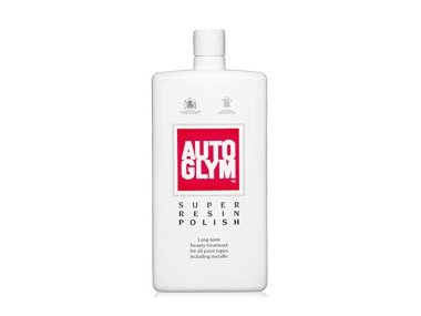 NBC-AG579 - MX-5 Autoglym Super Resin Polish