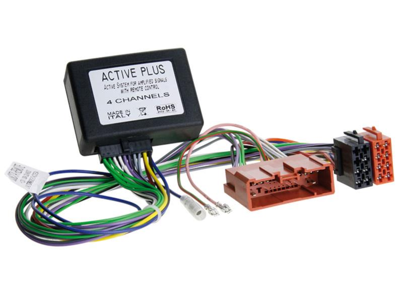 NC0-301025 - MX-5 Bose Sound Systeem Adapter