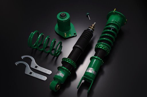 NC0-301055 - MX-5 Coilover Kit Tein Flex Z