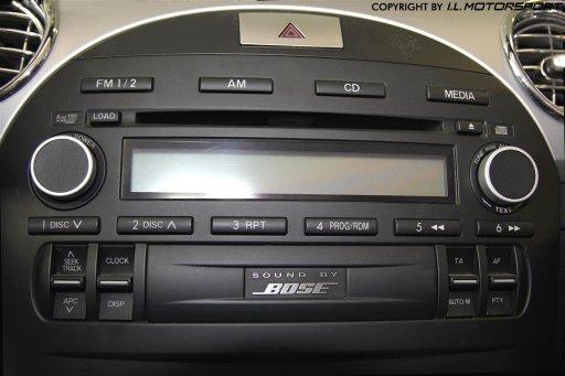 mx 5 radio knob covers brass silver eloxated set Toyota Radio Knobs nc0 301099e mx 5 radio knob covers brass silver eloxated set 3