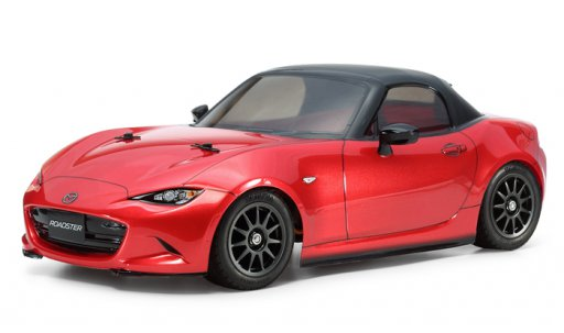 ND0-301050 - 1:10 RC Mazda® MX-5 (M-05) Roadster