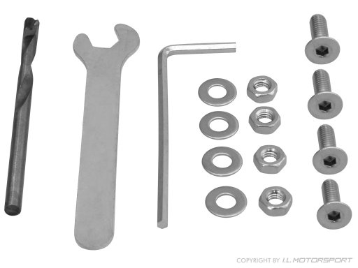 ND0-301210 - MX-5 Vintage Design Dorpel Lijst Set - 2