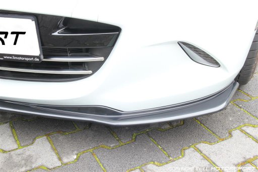 ND0-301223 - MX-5 Front Spoiler - 4