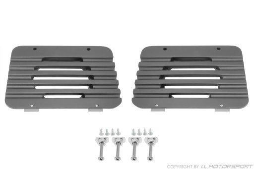 ND0-301311 - MX-5 Speaker Grill Set Behind Seats