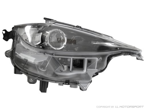 ND0-7051304 - MX-5 LED Koplamp Rechts Adaptive Front Lighting System