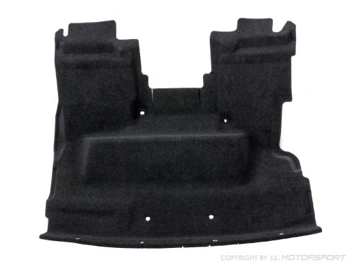 ND0-7068128 - MX-5 Insulator inside Hood storage MK4 - 1