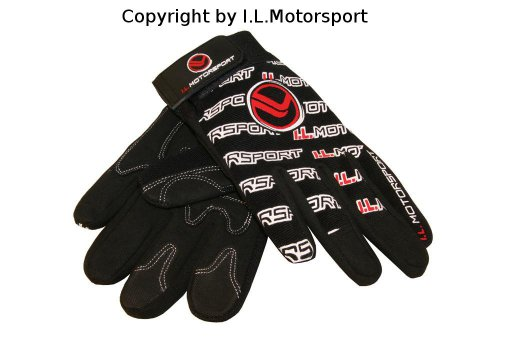 ZUB-0577-M - MX-5 Mechaniker Handschuhe Medium I.L.Motorsport - 1