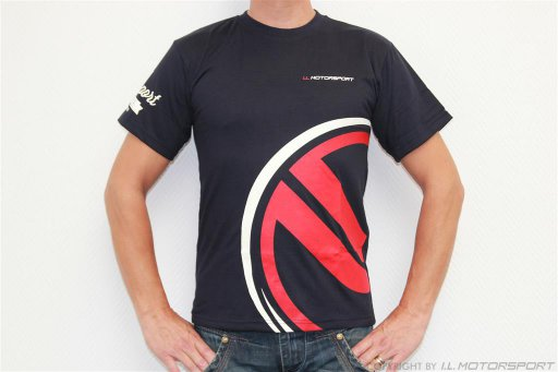 ZUB-1067-L - MX-5 I.L.Motorsport T-Shirt L