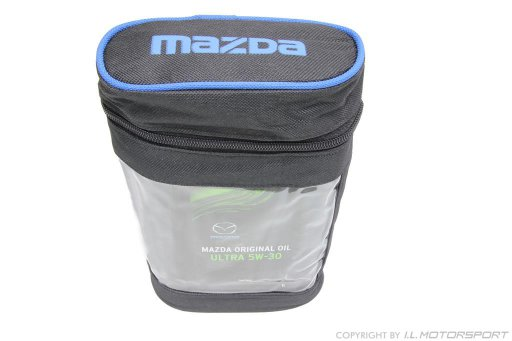 ZUB-1099 - MX-5 Storage Bag For 1 Liter Engine Oil Can