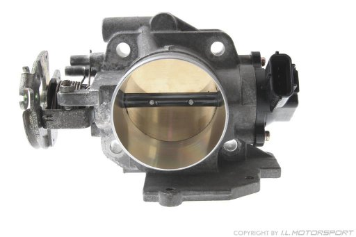 MX-5 Upgrade Throttle Body Maruha Motors
