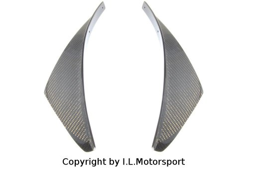 MX-5 Carbon Front Canards