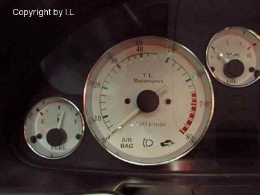 speedo gauges
