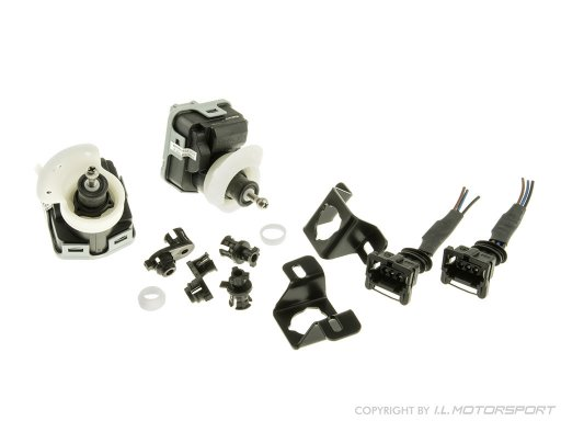 MX-5 Headlamp Leveling Actuator Kit I.L.Motorsport