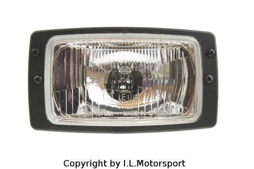 MX-5 Replacement Headlamp for NA0-1517