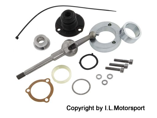 MX-5 Short Shifter Kit