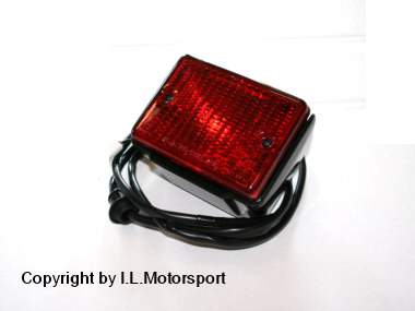 MX-5 Rear Fog Lamp