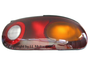 MX-5 Genuine Mazda Taillight Right Side