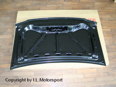 MX-5 Boot Lid Without Third Brake Light
