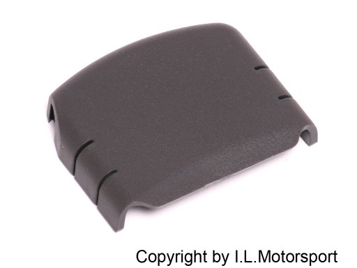 MX-5 Genuine Mazda Bottom Seat Screw Cover Nr. 2