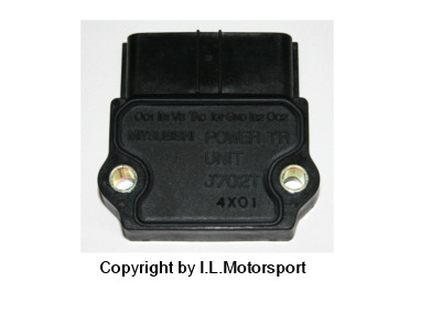 MX-5 Electric Ignitor Unit