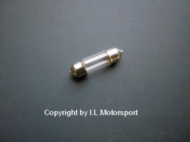 MX-5 Bulb interior light 5W Genuine