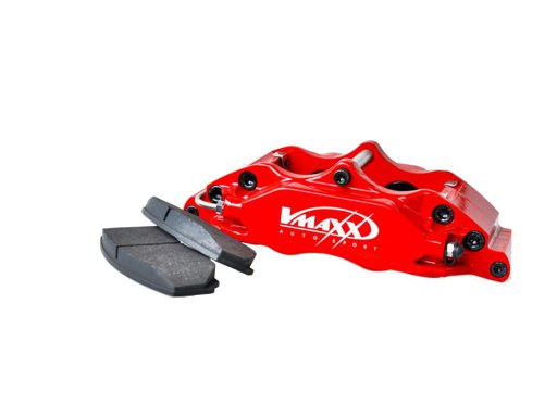 MX-5 Vmaxx Big Brake Kit, Front Axle