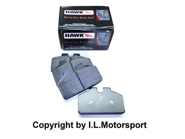 MX-5 Hawk Performance Brakepads Front