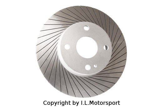 MX-5 Sport Disc Brake Set Front TAROX G88