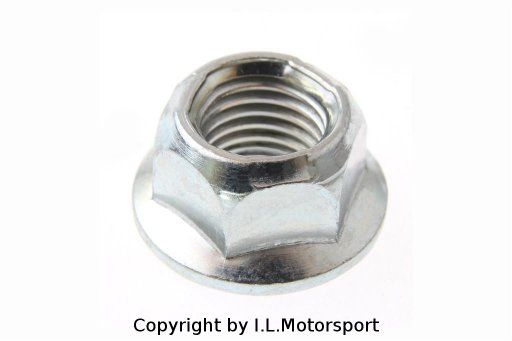 MX-5 Exhaust Manifold Lock Nut